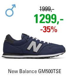 New Balance GM500TSE