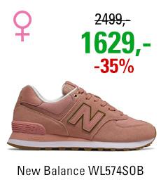New Balance WL574SOB