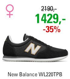 New Balance WL220TPB