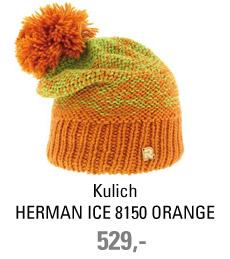 Kulich ICE 8150 ORANGE