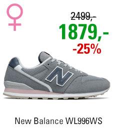 New Balance WL996WS
