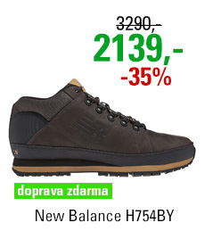 New Balance H754BY