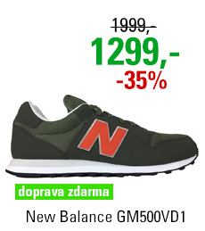 New Balance GM500VD1