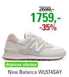 New Balance WL574SAY