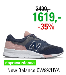 New Balance CW997HYA