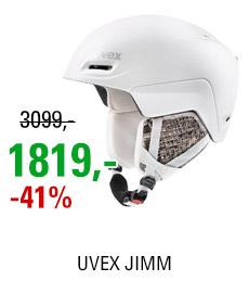 UVEX JIMM white snake mat S566206130