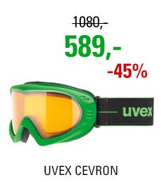 UVEX CEVRON green mat/lgl clear S5500367129