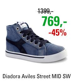 Diadora Aviles Street MID SW 159151-60071