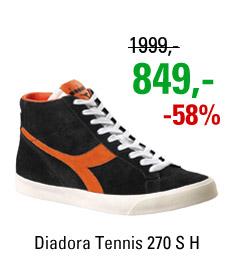 Diadora Tennis 270 S H 158543-C4536