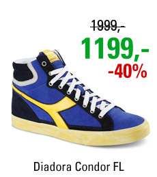 Diadora Condor FL 157385-C5294
