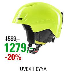 UVEX HEYYA neolime S566252100 20/21