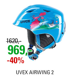 UVEX AIRWING 2 S566132240 16/17
