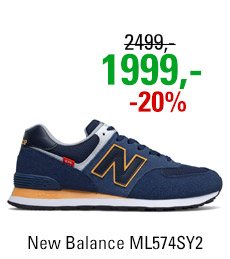 New Balance ML574SY2