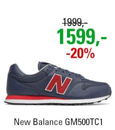 New Balance GM500TC1