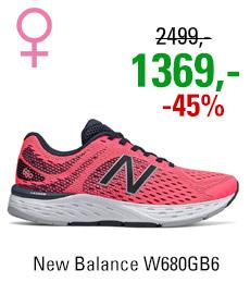 New Balance W680GB6