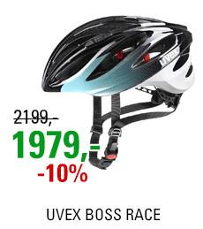 UVEX BOSS RACE, SKY 2021