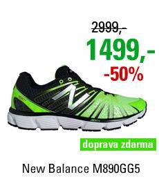 New Balance M890GG5