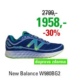 New Balance W980BG2