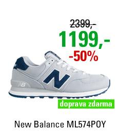 New Balance ML574POY