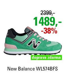 New Balance WL574BFS