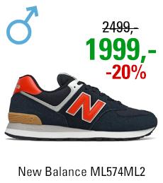 New Balance ML574ML2