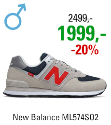 New Balance ML574SO2