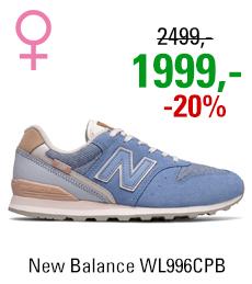 New Balance WL996CPB