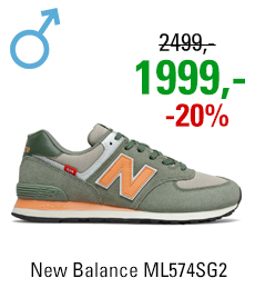 New Balance ML574SG2