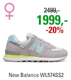 New Balance WL574SS2