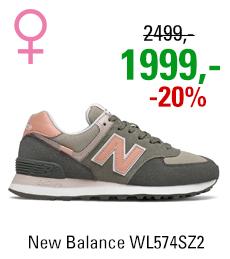 New Balance WL574SZ2
