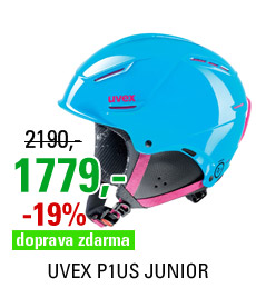 UVEX P1US JUNIOR S566180490