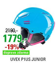 UVEX P1US JUNIOR S566180490