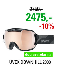 UVEX DOWNHILL 2000 S5501092726