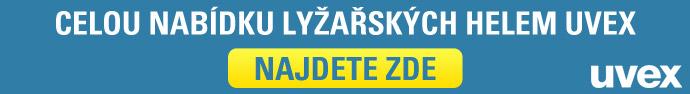 Lyžařské helmy UvexStore.cz