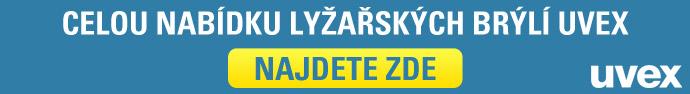 Lyžařské brýle UvexStore.cz