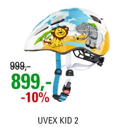 UVEX KID 2, DESERT 2021