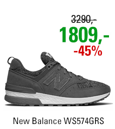 New Balance WS574GRS