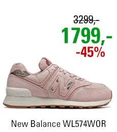 New Balance WL574WOR