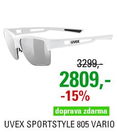 UVEX SPORTSTYLE 805 VARIO, WHITE (8801) 2021