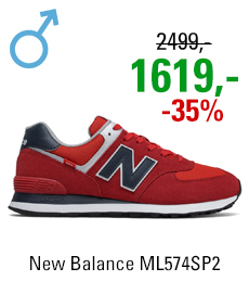 New Balance ML574SP2