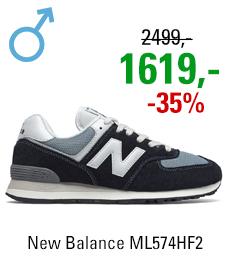 New Balance ML574HF2