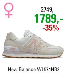 New Balance WL574NR2
