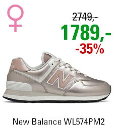 New Balance WL574PM2
