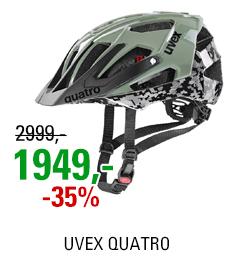 UVEX QUATRO, PIXELCAMO-OLIVE 2021