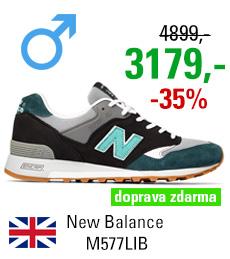 New Balance M577LIB