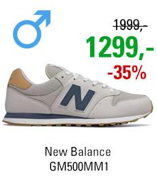 New Balance GM500MM1