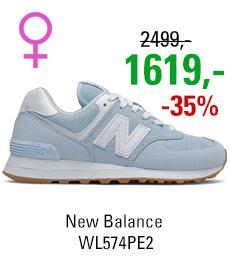 New Balance WL574PE2