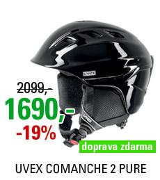 UVEX COMANCHE 2 PURE S566157200