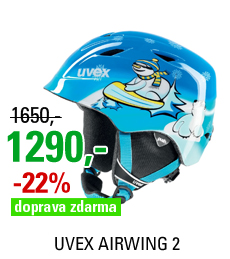 UVEX AIRWING 2 S566132240