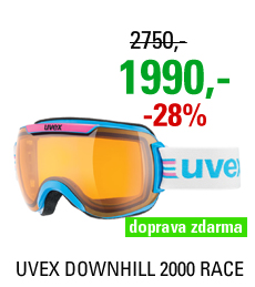 UVEX DOWNHILL 2000 RACE S5501124929